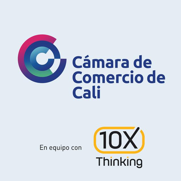 CÁMARA DE COMERCIO DE CALI