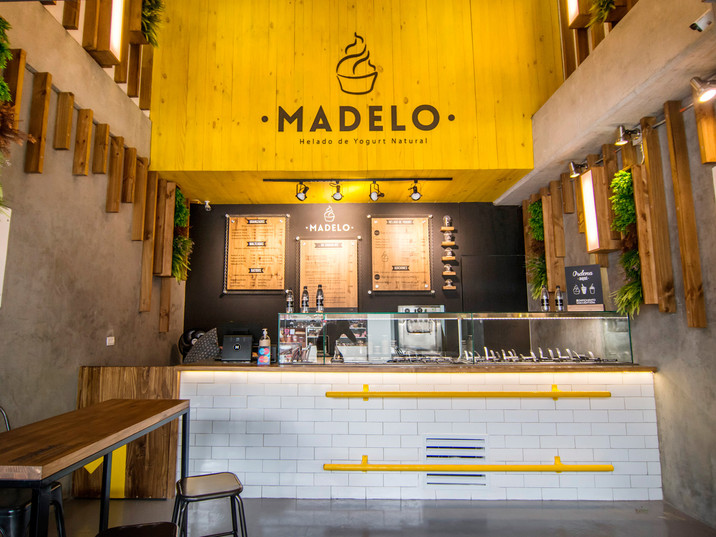 Madelo Palma Grande