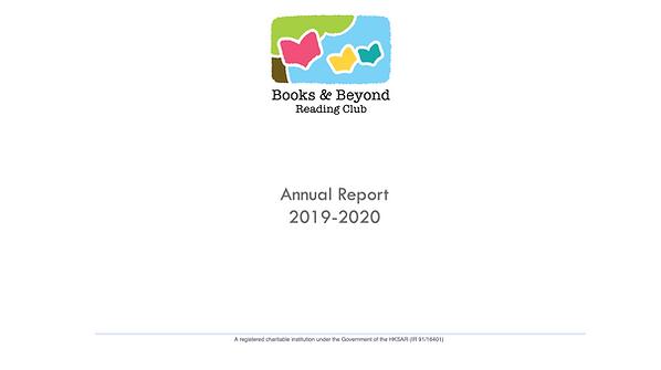 Annual_Report 2019/20