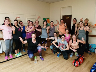 The Body Project – Way more than just a 'Better Body'