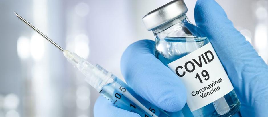 SGK'ye kayıtlı tüm çalışanların yarından itibaren Kovid-19 aşı randevusu alabilir.