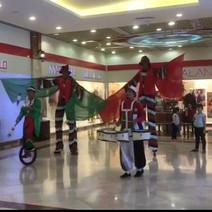 UAE Themed Band