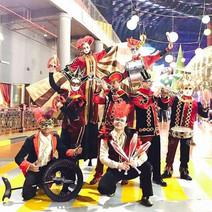Royal Band Parade