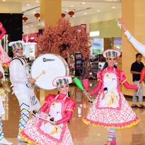 Candy Circus Parade