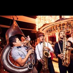 Dubai Brass