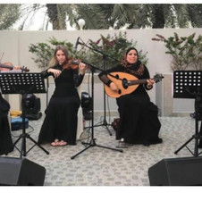 Arabic Quartet