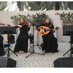 Arabic Quartet