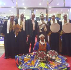 Egyptian Band