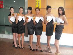 Asian Super Model Contest