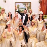 Zaffa Dancers