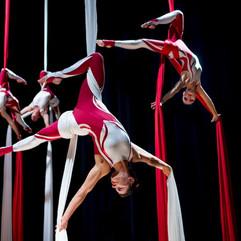 Silk Dancer