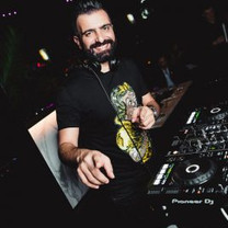 He has been a nightlife regular fixture and trend setter for over 15 years. From his early beginnings, He has emerged as one of the innovators in the electronic music scene in the Middle East.