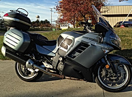 Craigslist Columbus Ohio Harley Davidson Motorcycles