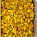 Cabbage Masala