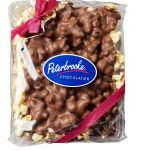Milk Chocolate Popcorn - 12oz Bag