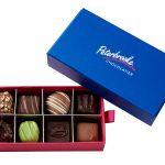 Assortment of Handmade Chocolates - 8 Piece
