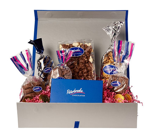 Large Box of Assorted Treats