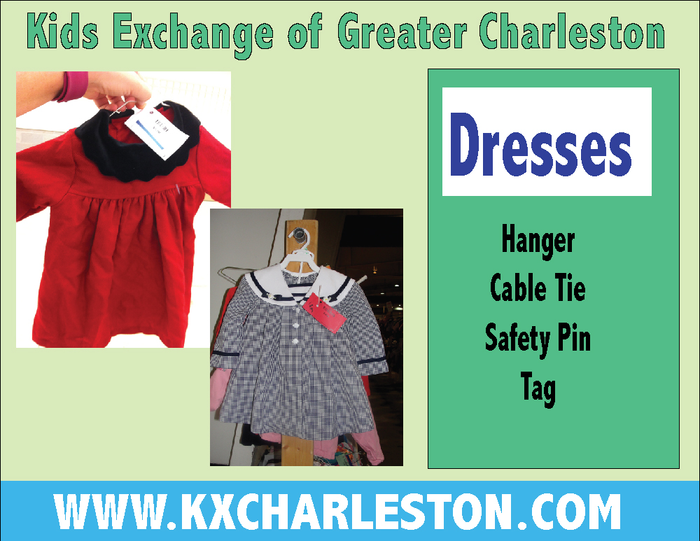 KXCHARLESTONdresses