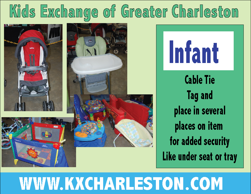KXCHARLESTONstrollers