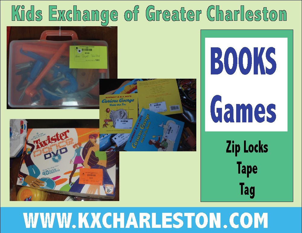 KXCHARLESTONBooks