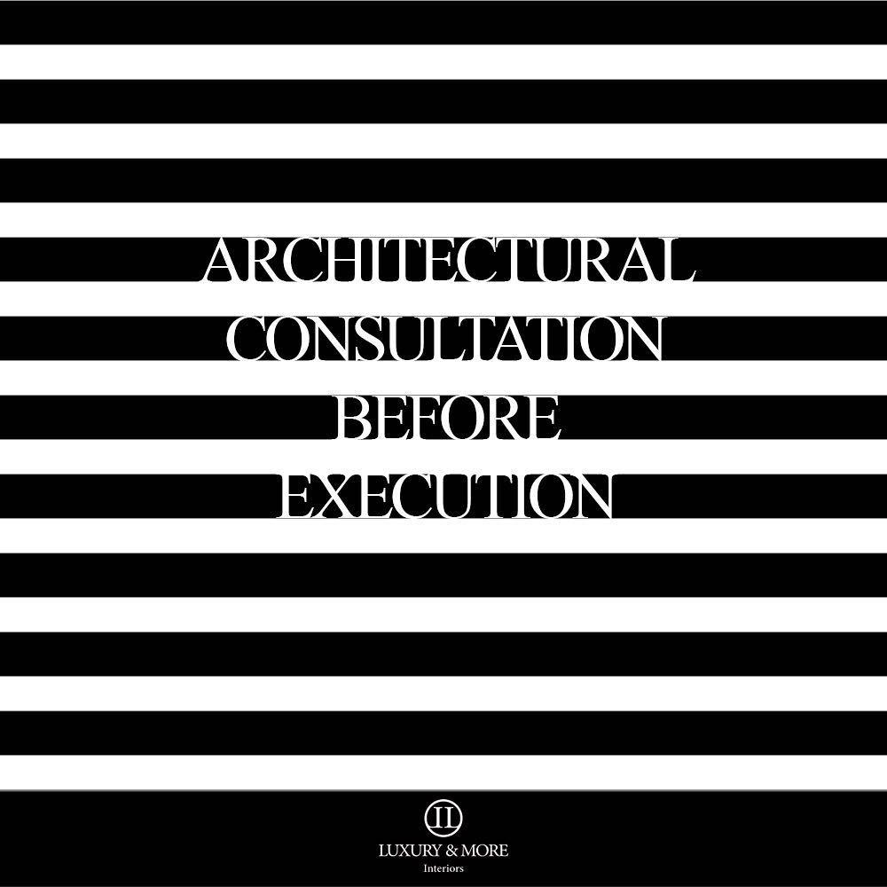 Interior Architecture consultation