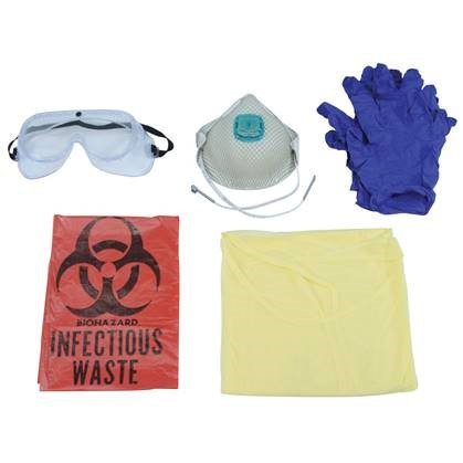 Fentanyl/Opioid PPE Kit-Basic