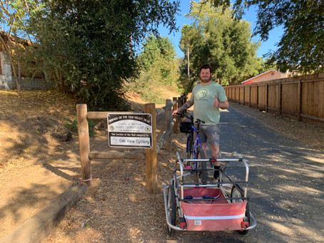 Trail Maintenance and Clean Up