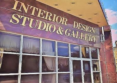 Furniture Store, Design Store, Lighting Store, Flooring Stor