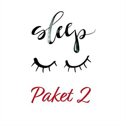 Schlaf-Paket 2