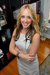 Kelli Yacono, Internal Medicine