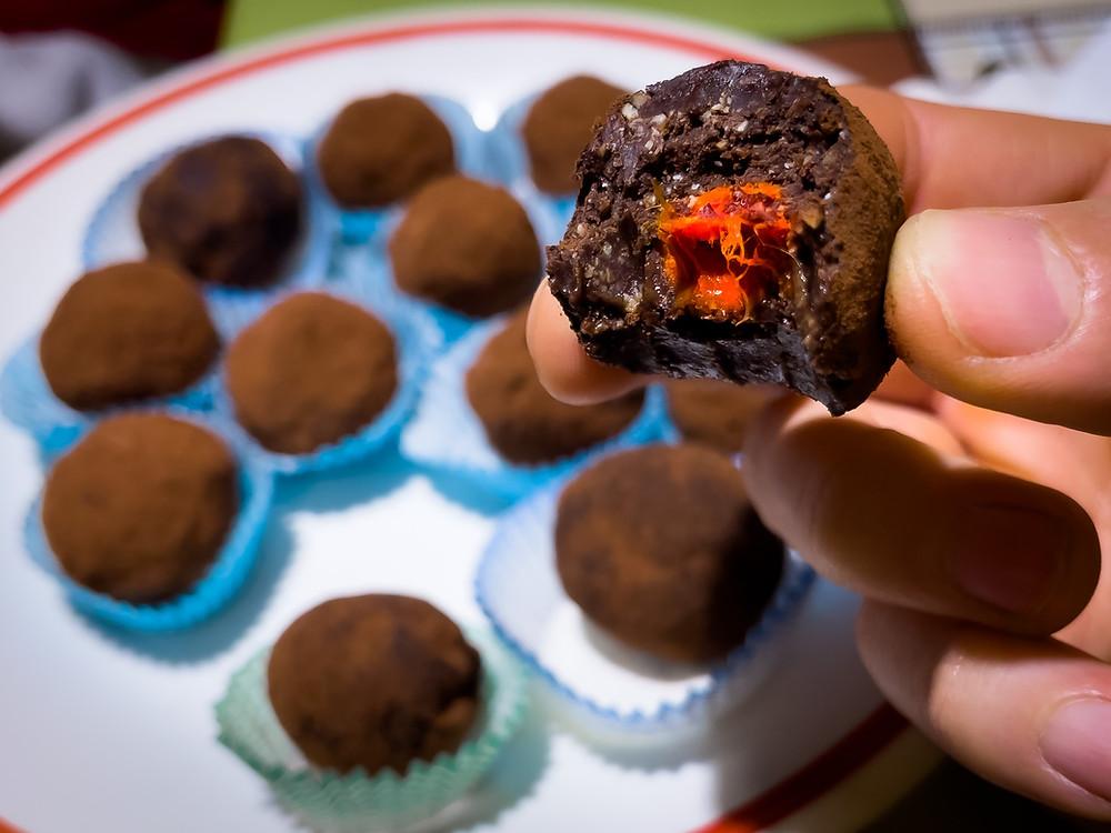 nduja-chocolate-recipe-truffle-stuffed-spicy-sweet-italian-calabrian-meat