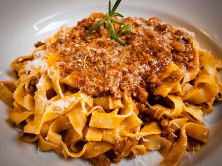 Ragù Alla Bolognese | Authentic Bolognese Sauce Recipe
