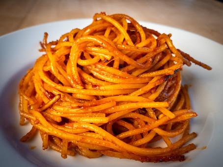 Pasta All'Assassina | KILLER PASTA Recipe