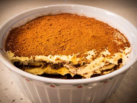 How to Make Tiramisu | Authentic Italian Dessert Recipe
