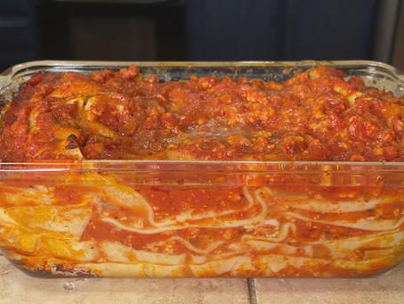 """Lasagna alla Turi"" | A Family Lasagna Recipe"