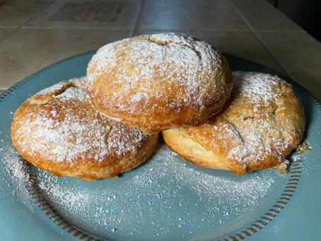 Sfogliatella Lisca | Italian Pastry Recipe