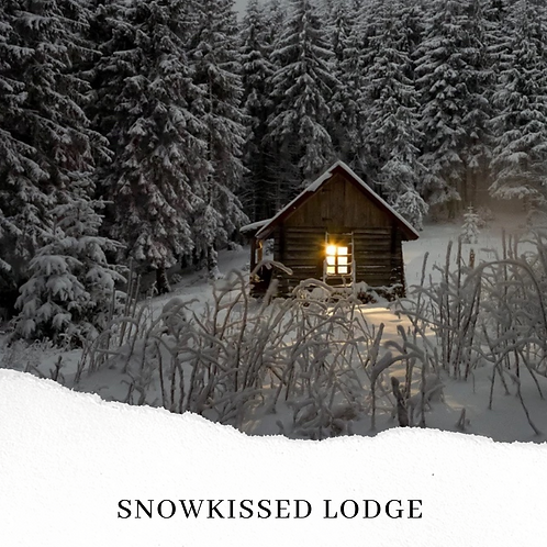 Snowkissed Lodge