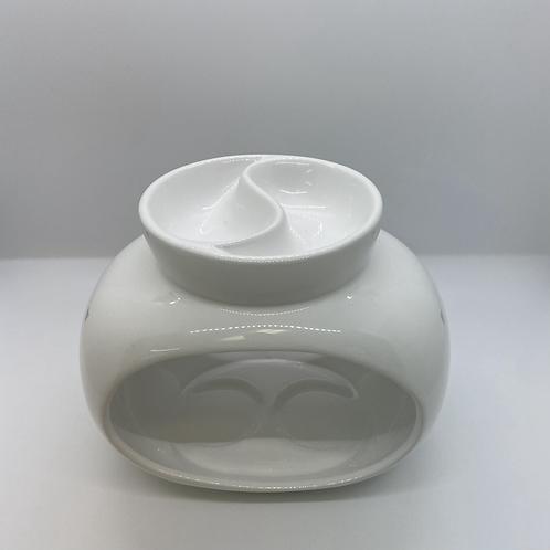 Tested - circular double burner