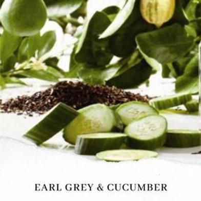 Earl Grey & Cucumber