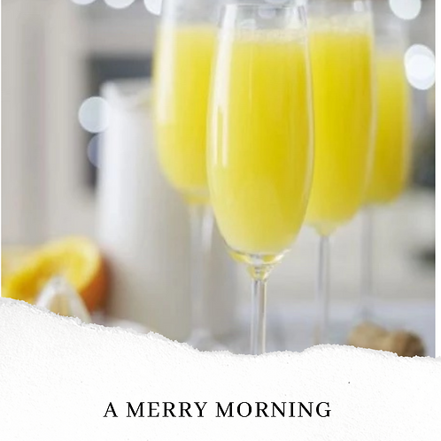 A Merry Morning