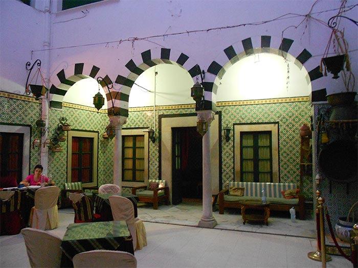 Youth Hostel Medina
