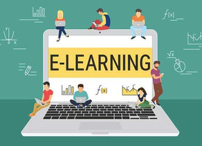 Online Classes: Future of education.