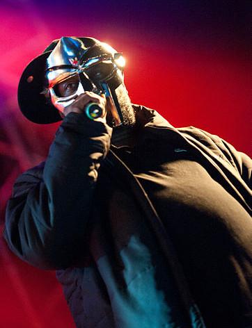 MF Doom/Madvillain