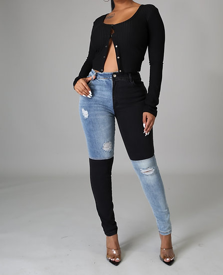 Show Stopper Jeans