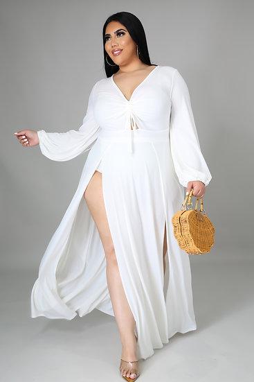 Timeless Cutout Dress