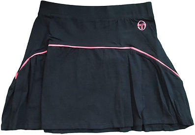 Sergio Tacchini Girls Tennis Skirt Cotto