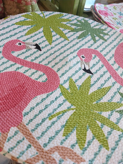 Flamingo Placemats