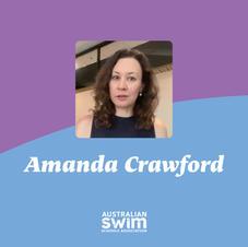 Women Walking on Water - Amanda Crawford