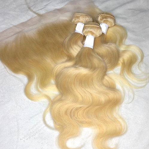 Boss Blonde Bundle Deals