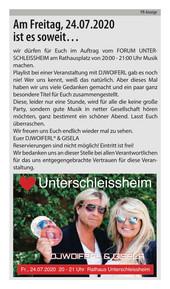 Lohhofer Anzeiger S. 3 vom 18.07.2020
